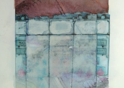Aquarell 3  (2013) 50x70 (Preis auf Anfrage)