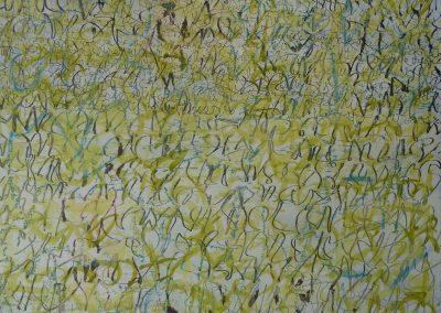 Zeichen 7 (2016) 60x50 Schattenfuge (Preis auf Anfrage)