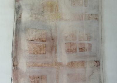 "Aquarell 1 ""Fenster"" (2014) 50x70 (Preis auf Anfrage)"