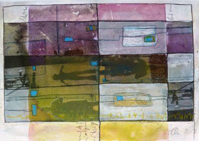 Lana 11 (2015) 50x70 (Preis auf Anfrage)