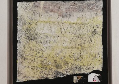 Collage 4 - 20 x 20 cm