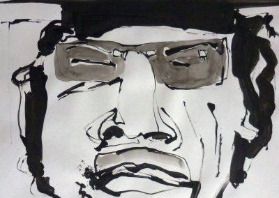Ghadafi 2018 19 x 43